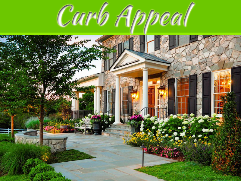 5 Surefire Ways to Add to Your Property's Curb Appeal