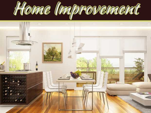 7 Necessary Tips For Home Improvement