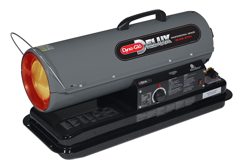 Dyna-Glo Delux Kerosene Heater