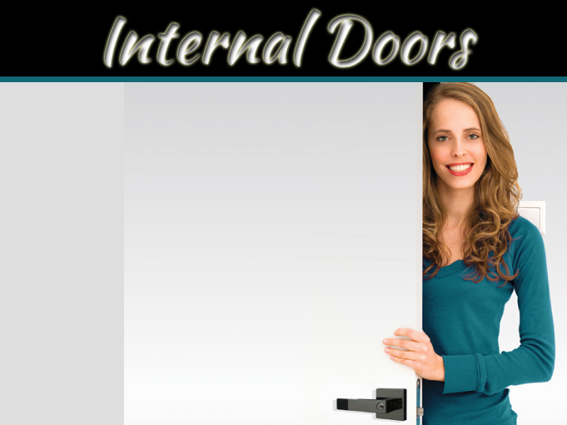 A Smart Guide To Buy Internal Doors