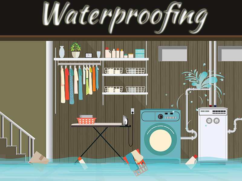 Basement Waterproofing Techniques