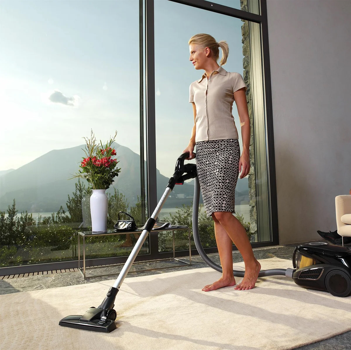 Best Vacuum Cleaner For Carpet Cleaning