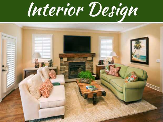 Ethnic Interior Design – Part 3
