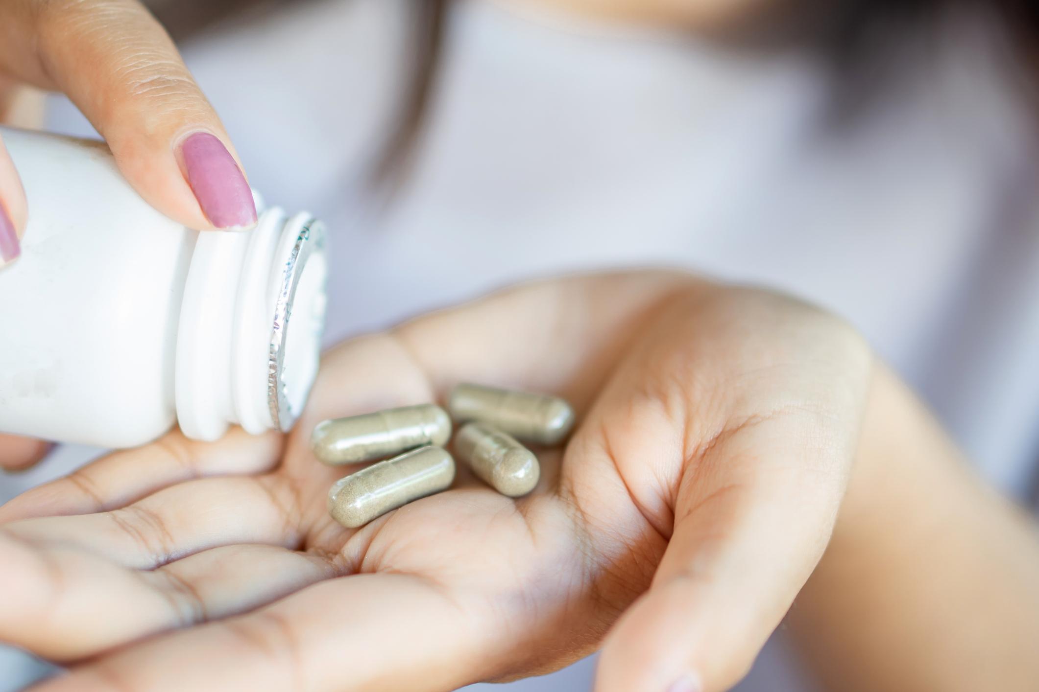 Examine Products & Folk Medicine