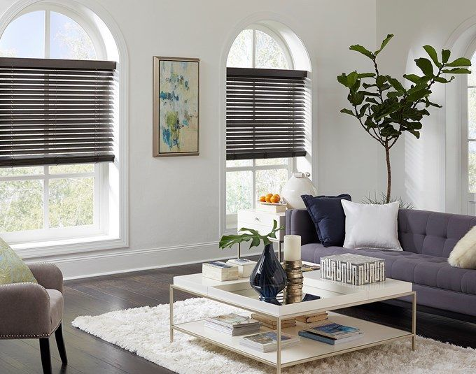 Features Of Smart Blinds