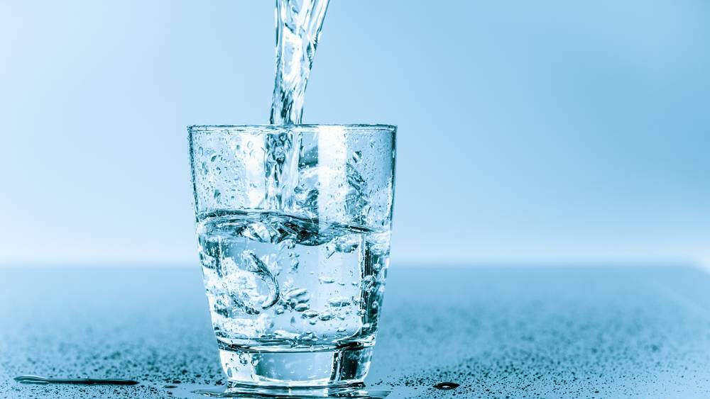 Filter Your Water