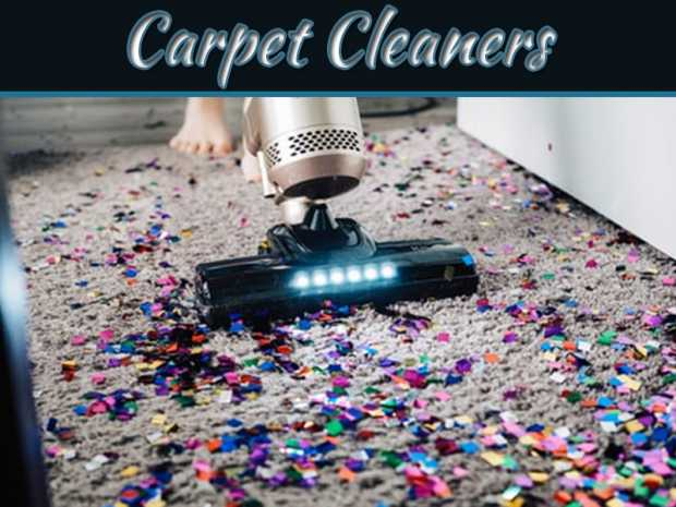 Good Old Trusted Carpet & Upholstery Cleaners