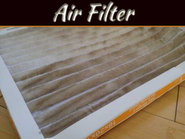 How Effective Is Your Air Filter?