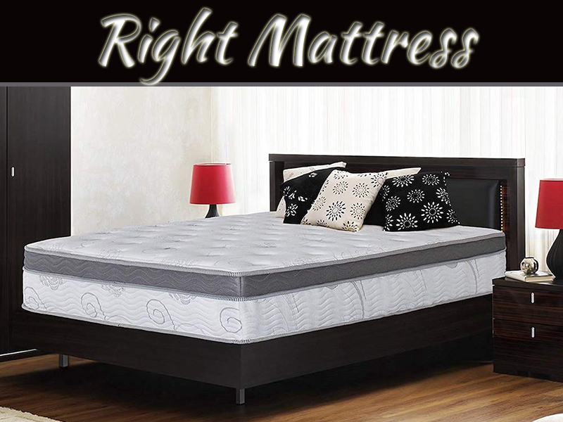 How To Choose The Right Mattress For An Elderly Person?