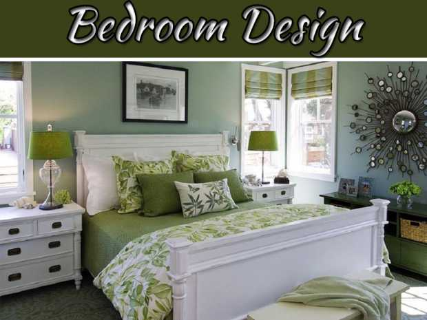 How To Design A Relaxing Bedroom