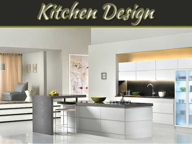 How To Design The Perfect Kitchen For You