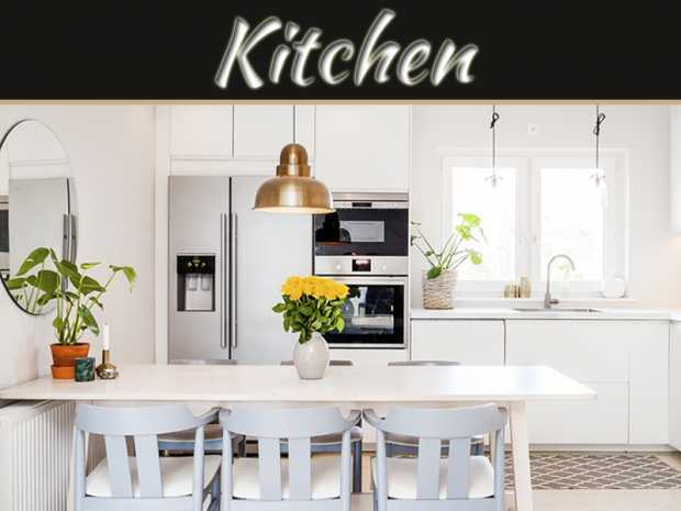 How To Make Your Kitchen More Inviting