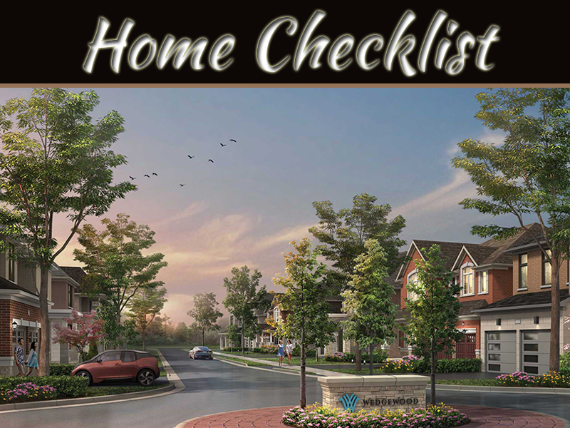 Moving To A New Home Checklist: Look For These 11 Things