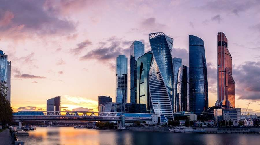 Real Estate In Russia