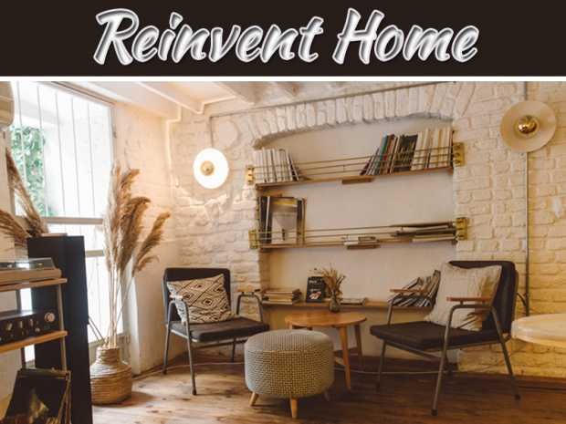 Reinvent Your Home As A Place To Stay