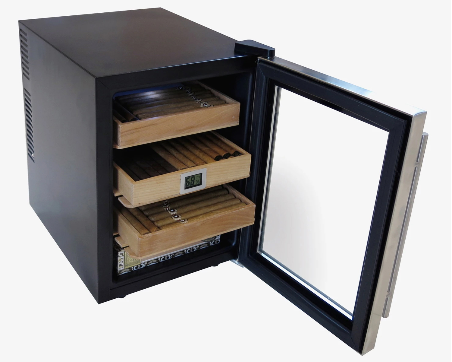 Reliable Cabinet Humidor