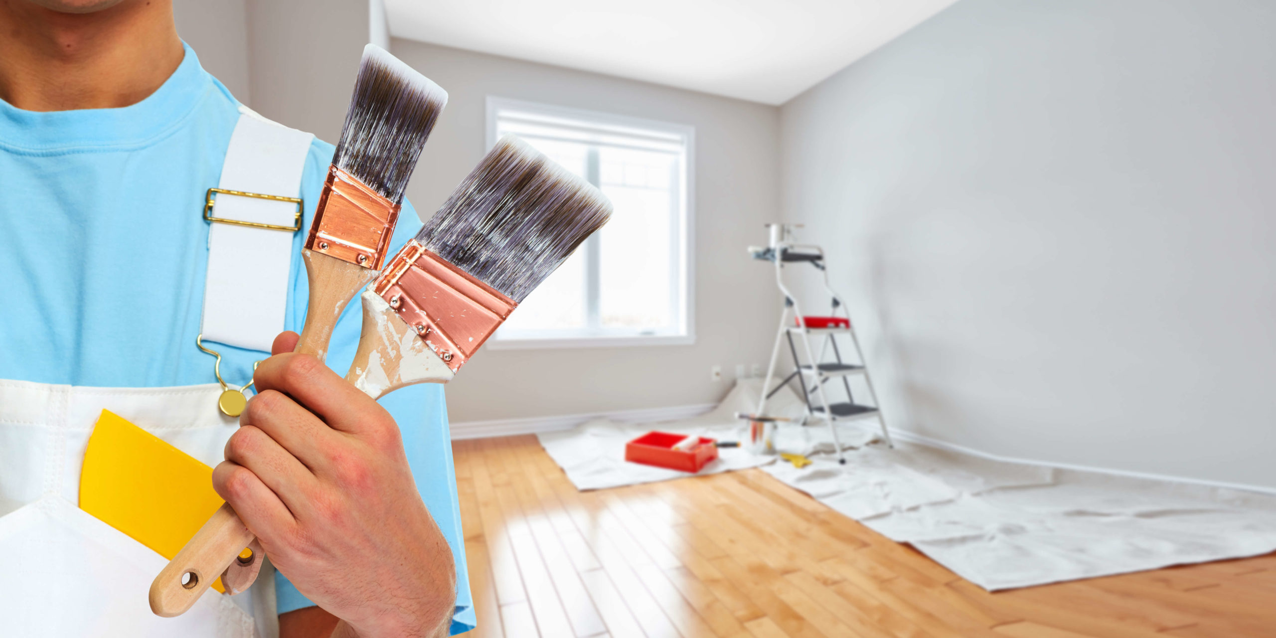Residential Painting Service Perth