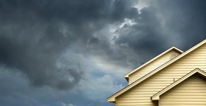 Roof Pressure Washing