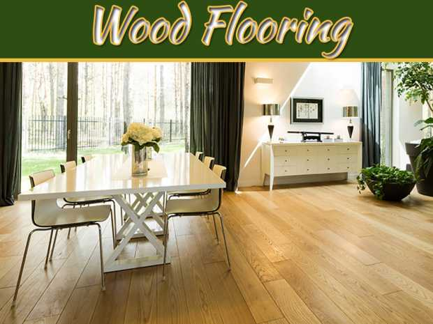 Selecting The Right Engineered Wood Flooring