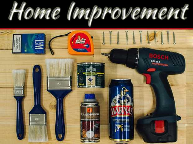 Six Basic Tools You Need In The House