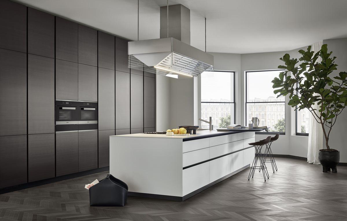 Stylistic Kitchen Design