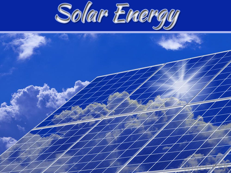 Top Benefits Of Solar Energy For Commercial Buildings