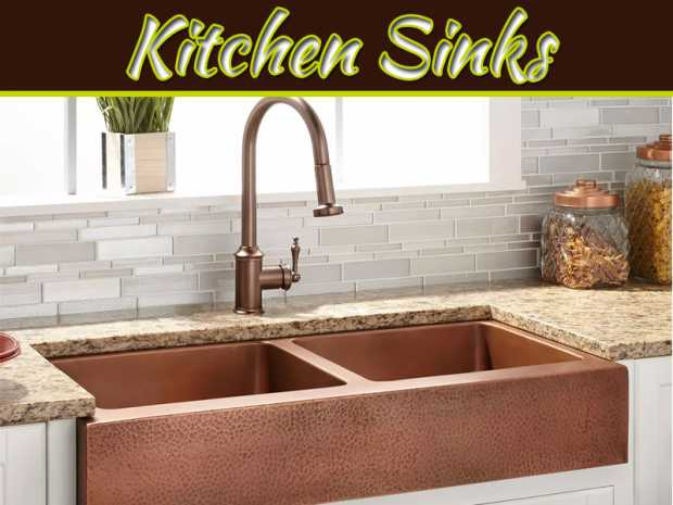 Ultimate Guide To The Types Of Farmhouse Kitchen Sinks