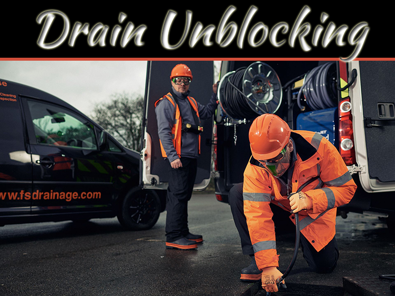 What Causes Drain Blockages?