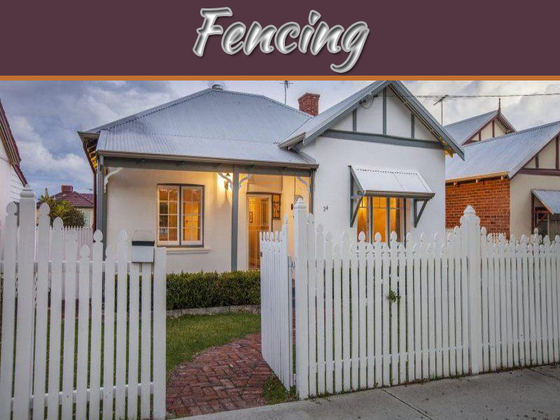 Why Fence Installation Is So Important? 5 Tips For Installing Fence Correctly