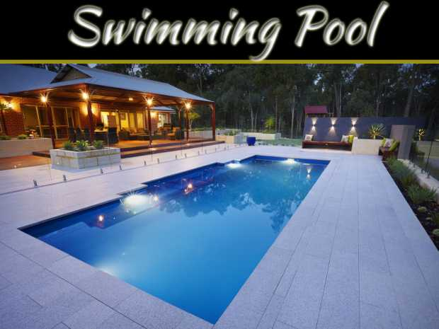 Why Winter Is The Best Time To Install A Pool
