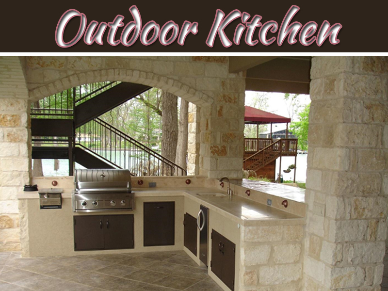 Winterizing Your Outdoor Kitchen For Year-Round Use