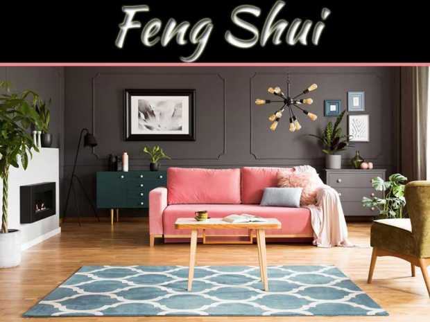 4 Ways To Enhance The Feng Shui Of Your Living Room