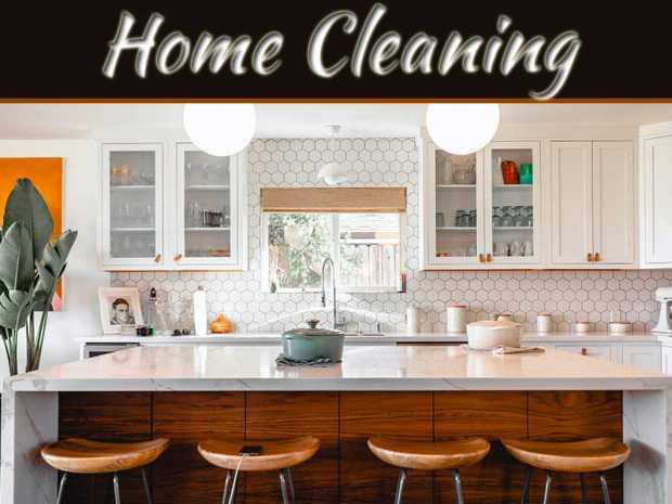 7 Awesome Tips For Keeping Your House Clean And Healthy
