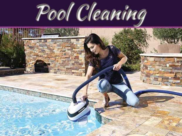 7 DIY Tips For In Cleaning Your Pool