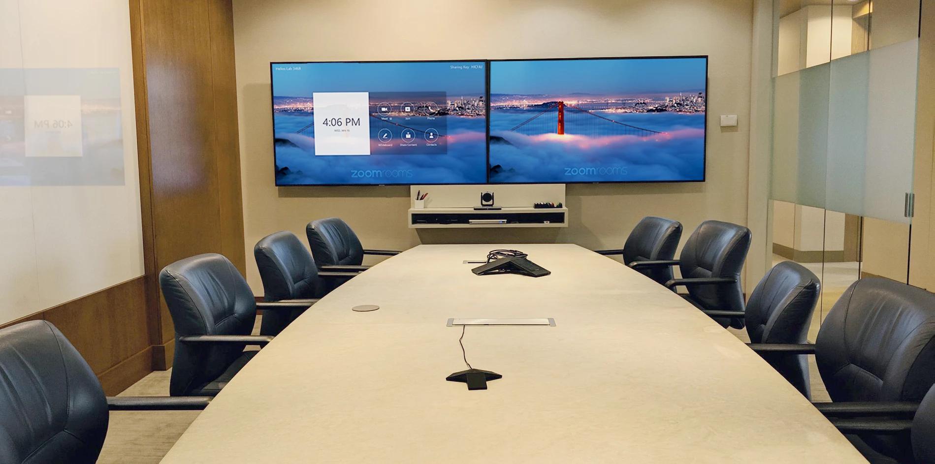 AV Integration And Design For Businesses