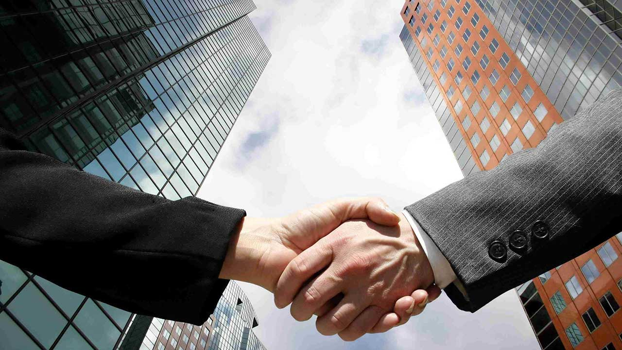 Negotiate With Service Providers