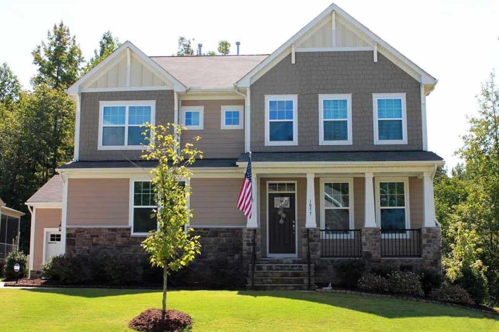 Salem Village Real Estate
