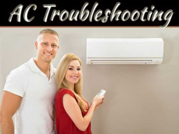 AC Troubleshooting: 9 Common Problems And Easy Solutions