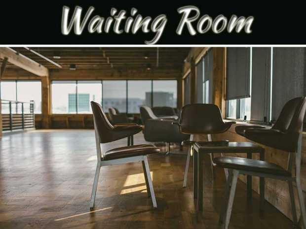 An All-inclusive Guide To Designing A Waiting Room