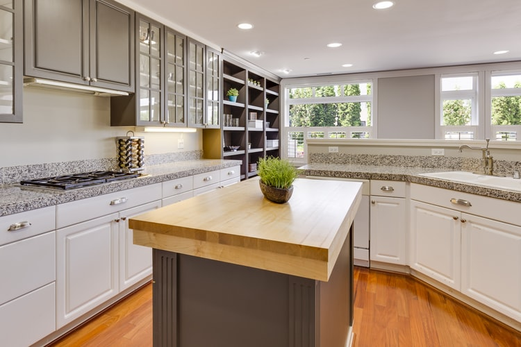 Wipe Countertops And Table