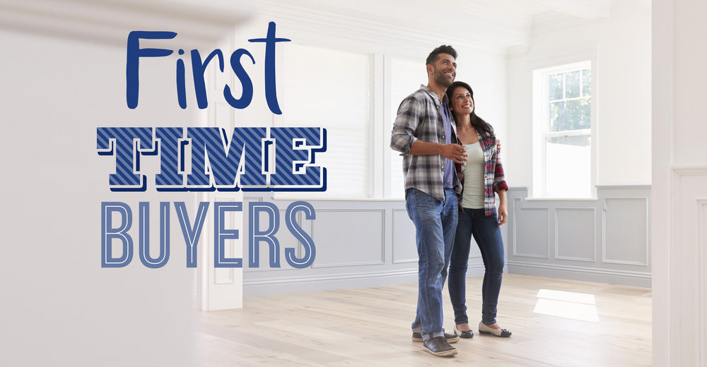 Home For First-Time Buyers