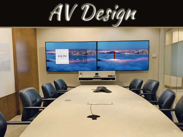 Getting Your Audiovisual Equipment, AV Integration And Design Solutions From A Reliable Supplier