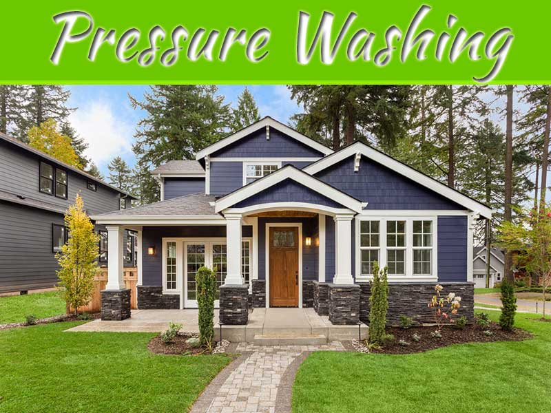 Hiring Contractors And Professionals In Louisville For Pressure Washing
