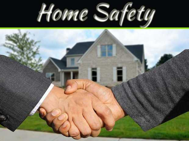 Home Safety: Services Your New Home Needs Before Moving In