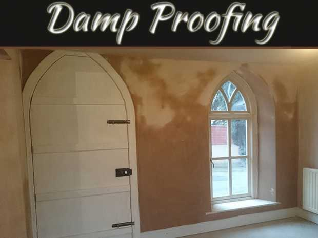 How Can You Find A Reliable Damp Proofing Company?