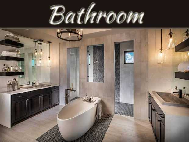 How To Create A Spa-Like Experience In Your Home Bathroom