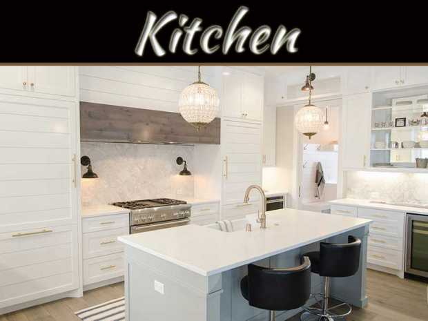 How To Find The Best Kitchen Fitters To Install Your New Kitchen