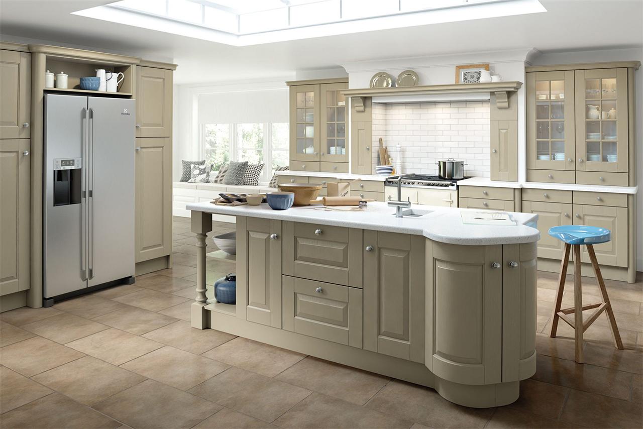 Kitchen Design Motherwell