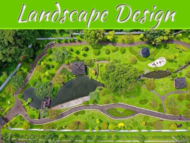 Landscape Design Trends 2020