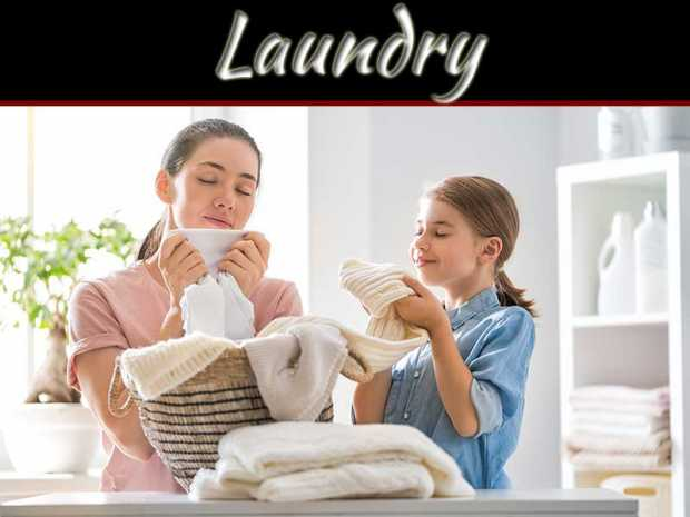 Laundry Detergent Sheets: The Advantages Of Using An Ecological Detergent